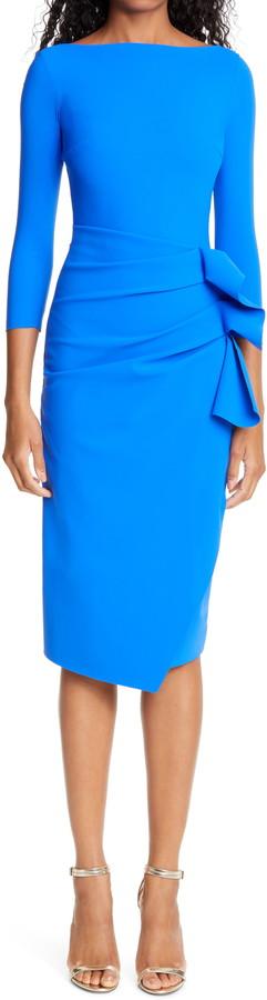Chiara Boni Zelma Cocktail Dress
