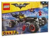 Lego The Batman Movie(TM) The Batmobile - 70905