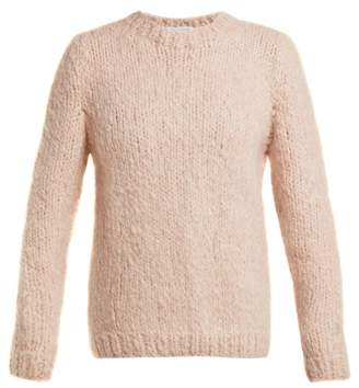 Gabriela Hearst Kimber Cashmere Sweater - Womens - Pink