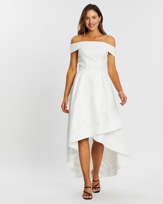 Chi Chi London Meryl Dress