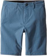 Volcom SNT Faded Shorts (Big Kids)