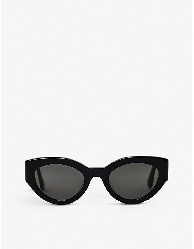 Gentle Monster Tazi acetate sunglasses