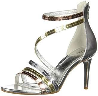 Adrianna Papell Women's Alexi Heeled Sandal 6 M US