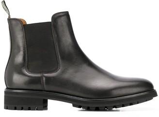 Polo Ralph Lauren Bryson slip-on ankle boots