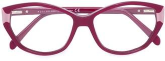 Emilio Pucci Cat Eye Optical Glasses