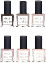 ncLA Nudes Collection