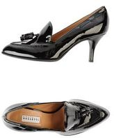 Fratelli Rossetti Moccasins with heel