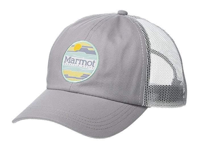 4b9038d8 White Trucker Hat - ShopStyle
