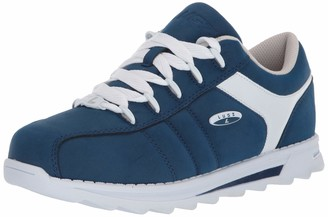 Lugz Men's Blitz Classic Low Top Fashion Sneaker