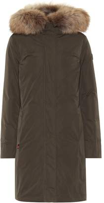 Woolrich W's Luxury Boulder down coat