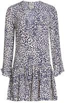 Baum und Pferdgarten Alda Leopard Shift Dress