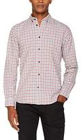 Selected Men's Shhonegingham LS Casual Shirt