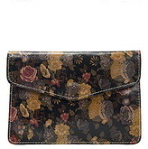 Patricia Nash Denim Fields Collection Floral iPad Mini Portfolio