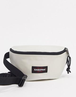Eastpak Springer bum bag in sand