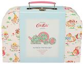 Cath Kidston Cath Kids Tin Pet Party Toy Tea Set