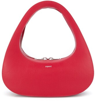 Coperni Swipe Baguette shoulder bag