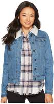 Rip Curl Janis Denim Jacket Women's Coat