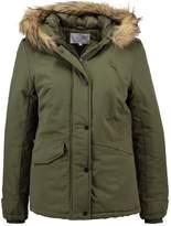 Vila VIMUST Light jacket ivy green