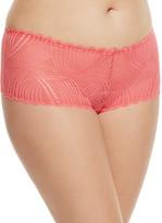 Cosabella Plus Minoa Low-Rise Hotpant