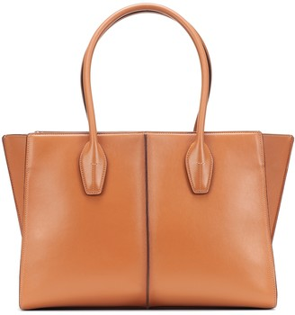 Tod's Holly Medium leather tote