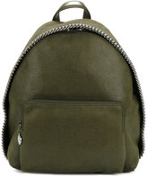 Stella McCartney Falabella backpack - women - Artificial Leather - One Size