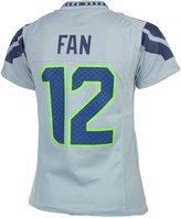 Nike Kids' Twelfth Man Seattle Seahawks Game Jersey