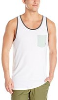 Billabong Men's Zenith Knit Tank Top
