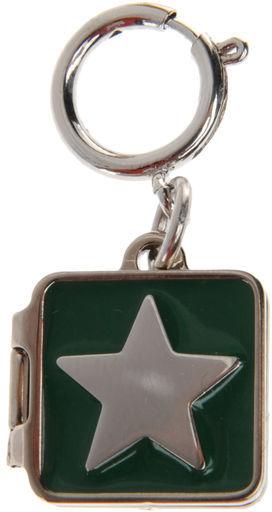 Jil Sander NAVY Key ring