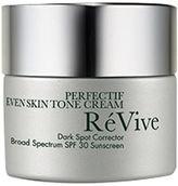 RéVive Perfectif Even Skin Tone Cream Dark Spot Corrector SPF 30