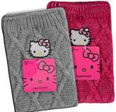 SANRIO Hello Kitty leg Warmers - 2 Pairs