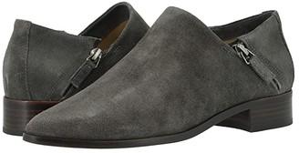 Johnston & Murphy Veronica (Dark Gray Oiled Suede) Women's Boots