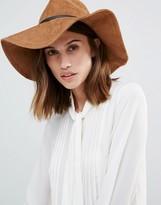 Vero Moda Fedora Hat
