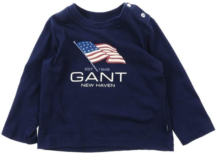 Gant T-shirts - Item 37624555