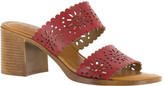 Easy Street Shoes Women's Tuscany Susana Heeled Slide