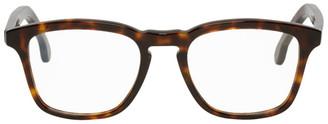 Paul Smith Tortoiseshell Square Anderson Glasses