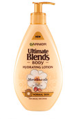 Garnier Body Ultimate Blends Hydrating Lotion 400ml