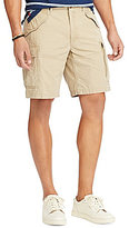 Polo Ralph Lauren Big & Tall Classic-Fit Cotton Cargo Shorts
