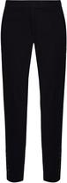 Joseph Finley skinny-leg gabardine trousers