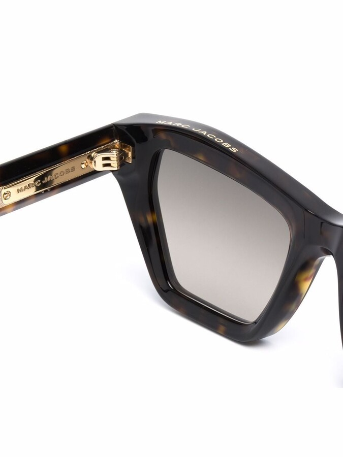 Thumbnail for your product : Marc Jacobs Icon cat-eye sunglasses