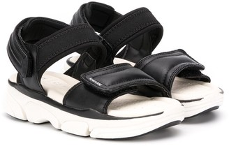 Geox Kids Touch Strap Sandals