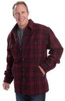 Woolrich Men's Wool Stag Shirt