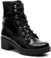 Steve Madden Georgie Combat Boot - Women's