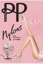 Pretty Polly Nylons 10D Gloss Tights PNAF83