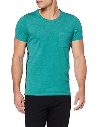 S'Oliver Men's 13.904.32.6073 T-Shirt,XXX-Large