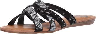 Fergalicious Women's Gretta Sandal