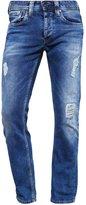 Pepe Jeans Cash Straight Leg Jeans D39