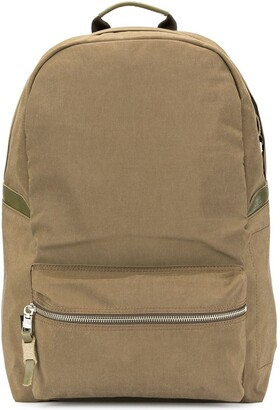 As2ov front zip back pack