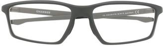 Oakley Square Glasses
