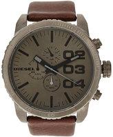 Diesel DZ4210 Grey & Brown Watch