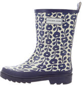 Little Marc Jacobs Girls' Floral Printed Rain Boots